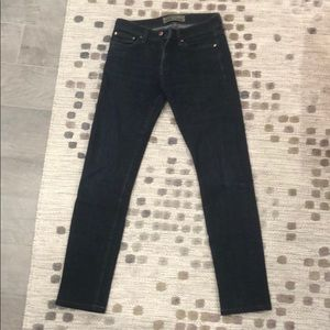 Point Sur Denim J. Crew Blue Jeans Size 26